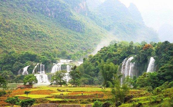 Чем порадует Вьетнам туристов?