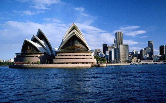 Фото страны Австралия