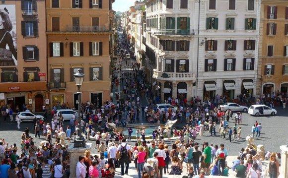 Безопасность в Италии: советы