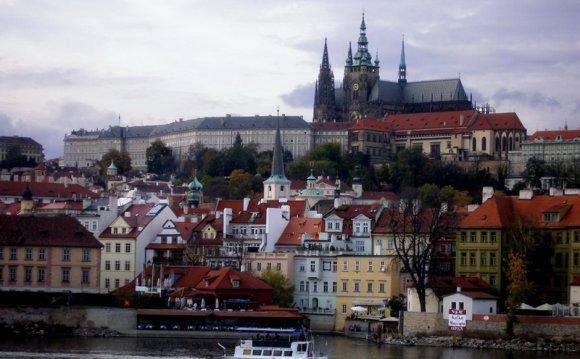 Чехия, Прага, экскурсии и