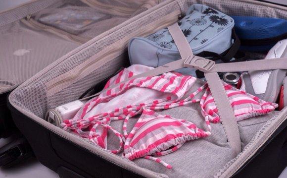 Ваш чемодан уже стал легче?