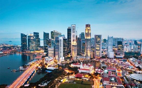 Деловой Сингапур: поездки на