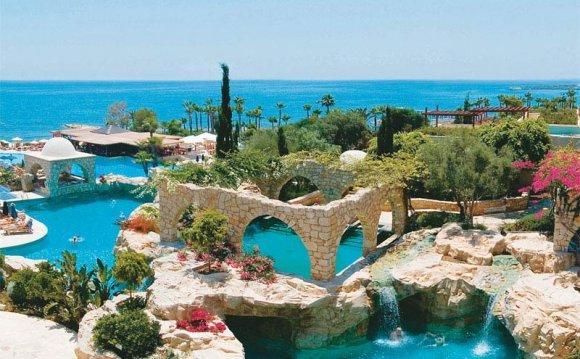 Кипр, достопримечательности