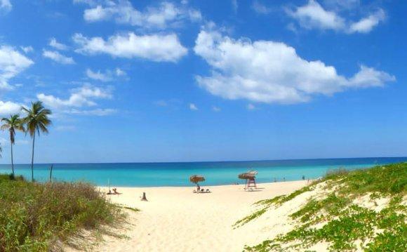 Куба от А до Я: отдых на Кубе
