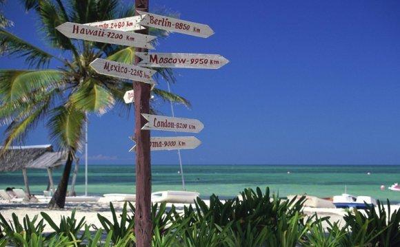 Фото страны Куба