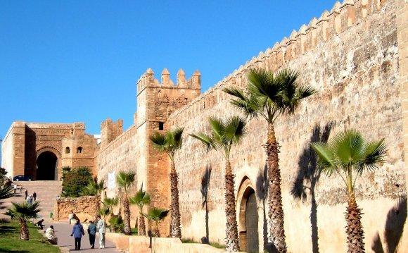 памятка туриста марокко