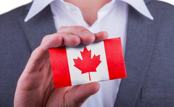 Виза или как попасть в Канаду