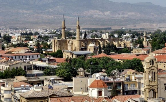 Отдых на Кипре: планирование