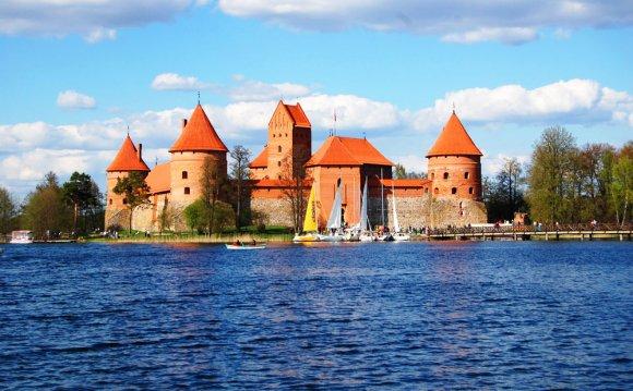Отзывы об отдыхе в Прибалтике