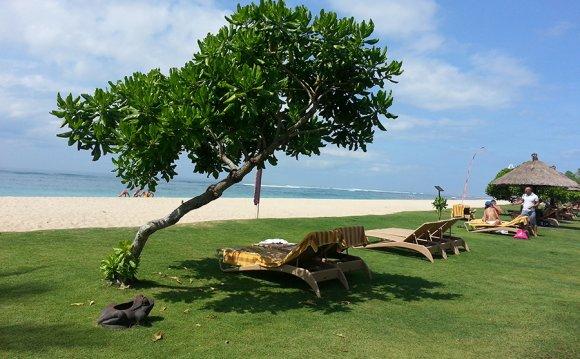 Бали является частью