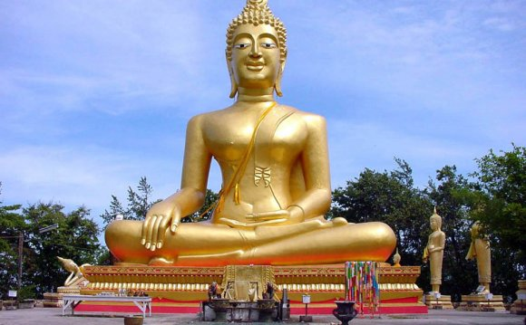 Памятка туристу по Тайланду