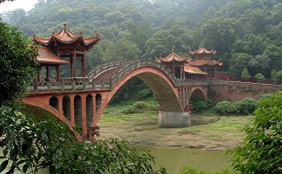 Первая поездка в Китай. Чего