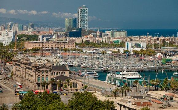 жители Барселоны обладают