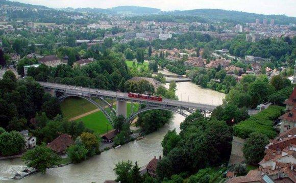 Фото страны Швейцария