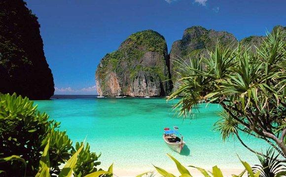 Таиланд: отдых, туры