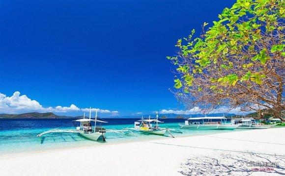 Филиппины: отдых на островах