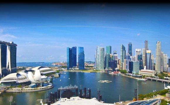 Сингапур Coral Travel