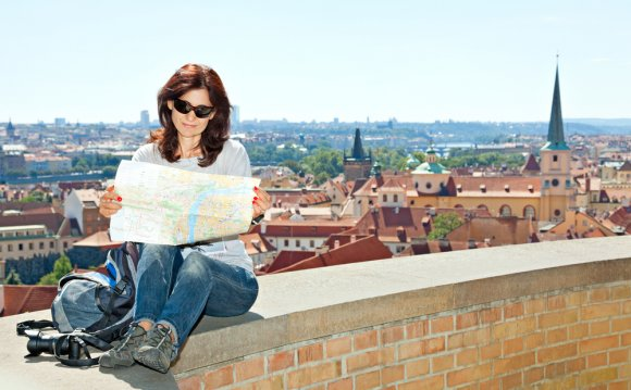 Туристический отдых в Праге