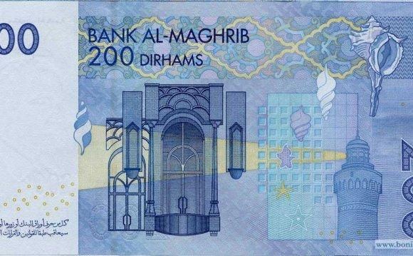 Валюта марокко курс к доллару
