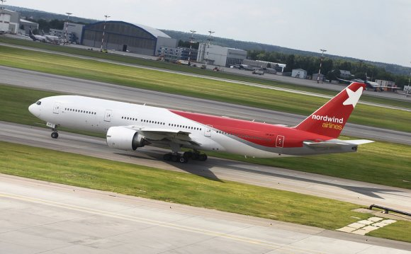 Nordwind Airlines и Pegas Fly