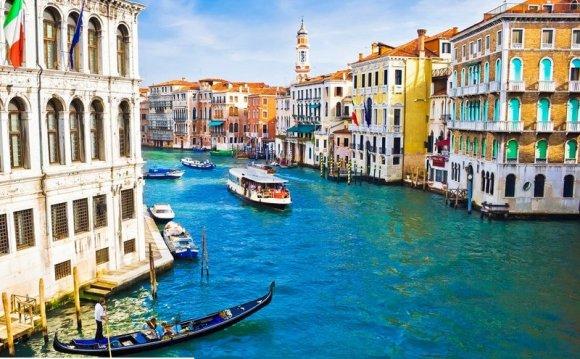 Великолепная Венеция