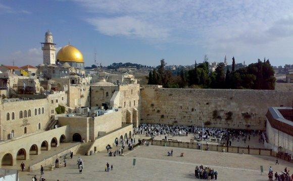 10 советов туристу в Израиле