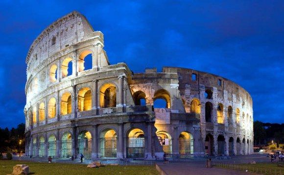Все о Риме: путеводитель. ««